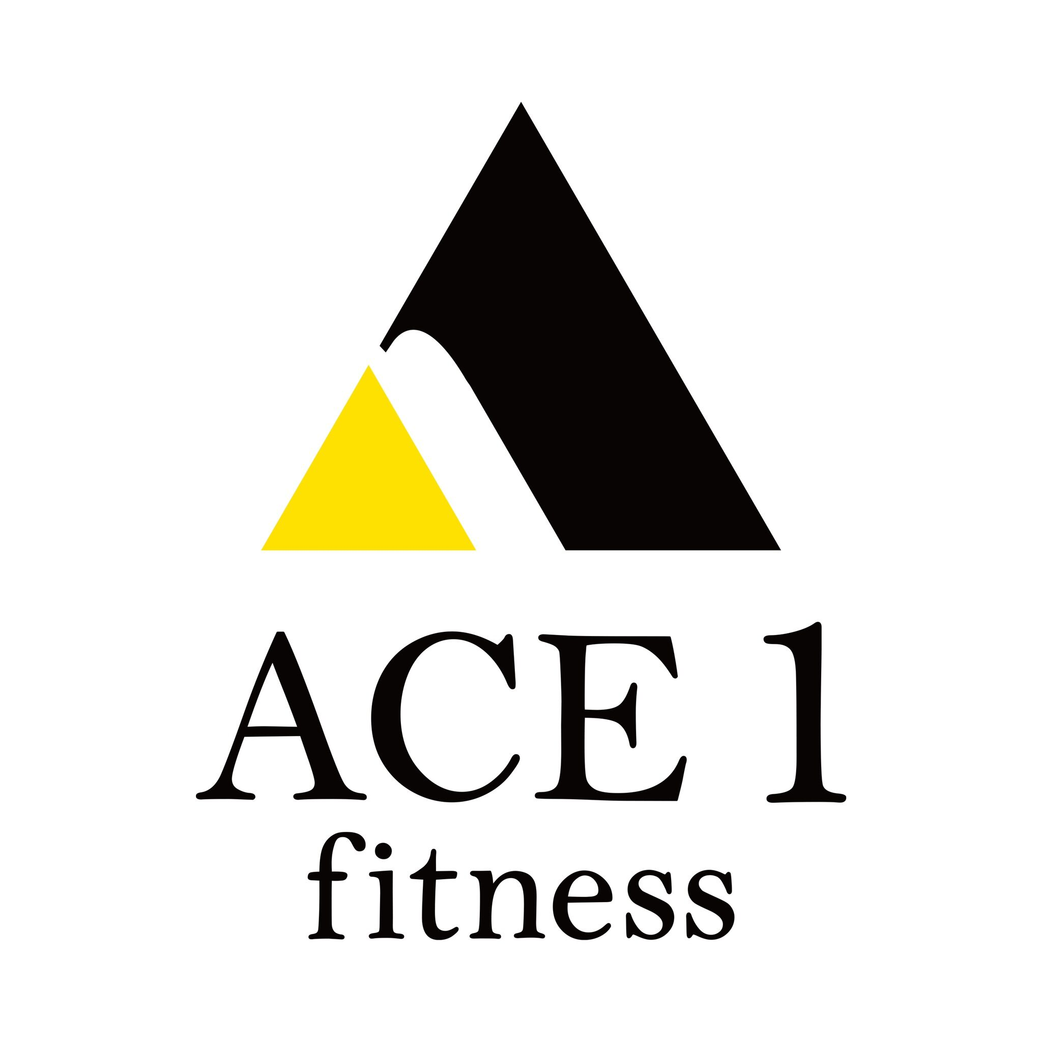ACE1 fitness